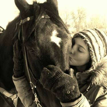 Equine Assisted Psychotherapy 10