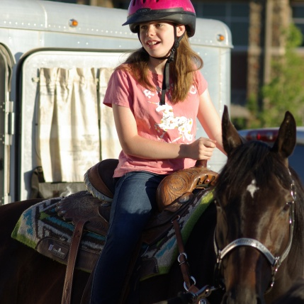 Equine Assisted Psychotherapy 6